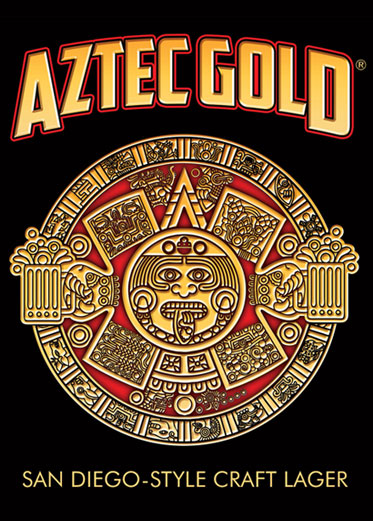Aztec Gold Lager