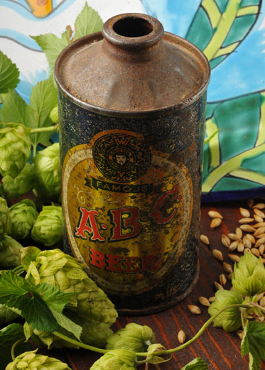 Aztec Historic Beer